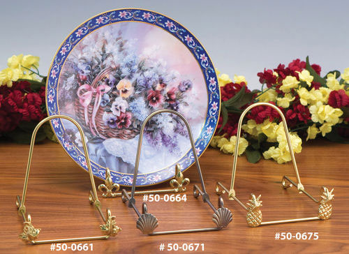 Plate, Bowl & Platter Holder Stands and Bowl Stands, Platter Stands ...