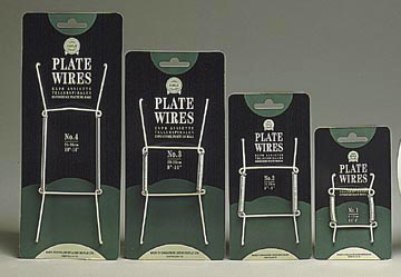Plate Hangers Platter Hangers Plate Holders Plate Wires